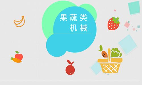 引领未来 中国果蔬加工产业创新论坛在滁州召开