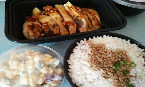 全国首个外卖餐盒团体标准在上海正式发布并实施