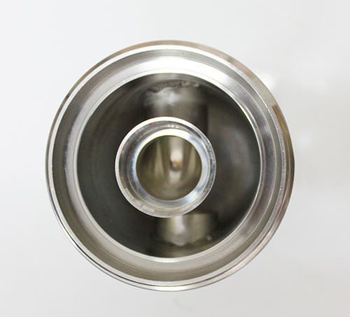 阿菲特不锈钢过蒸汽滤器集结强大性能 提升绿色制药生产水平