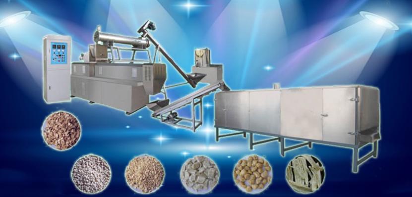 Foodjx产品专题系列之肉类加工设备