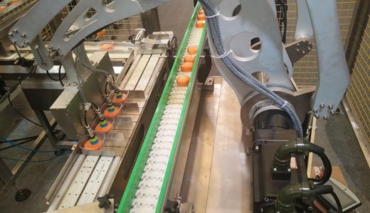 实体经济发展遭遇困局 食品机械设备如何破茧成蝶?