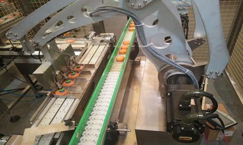 10月:灭菌机把好生产安全关 食机如何实现突破发展