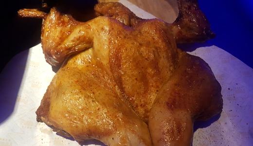 鸡肉消费持续兴旺 养殖深加工多类设备入局