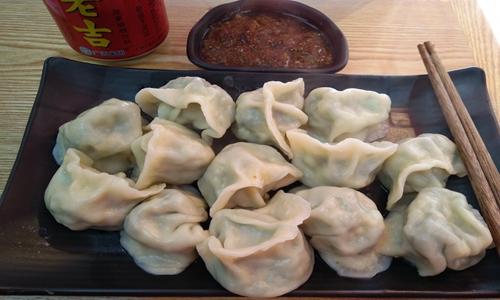 蒸饺市场空间大 食品设备齐上阵保口感与品质