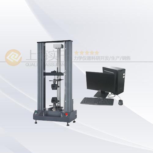 胶黏剂拉检测力仪图片