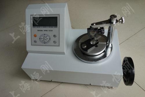 SGNH扭力弹簧试验机