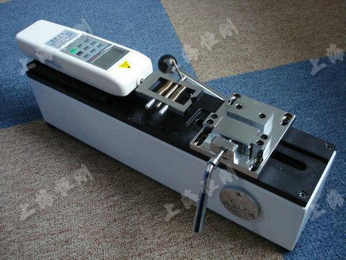 SGWS数字端子拉力试验机