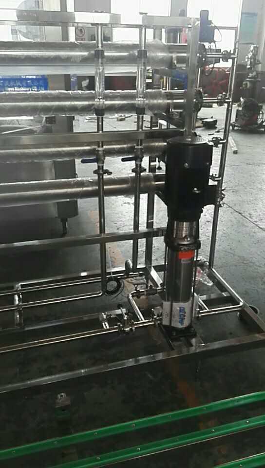 ro-水处理反渗透设备