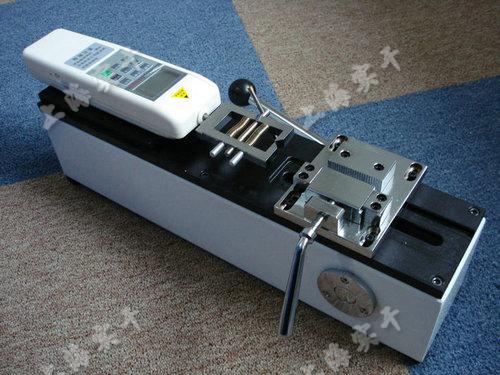 SGWS手动线束端子拉力试验仪