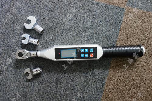 电子式扭力检测扳手图片