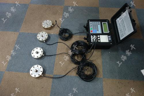 多通道数字拉力测力仪图片
