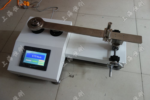 SGXJ触摸式扭矩校准仪