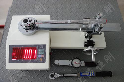 SGXJ预制式扭力扳手检测仪