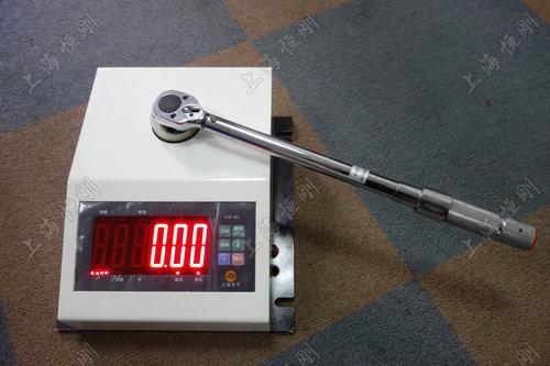 SGXJ便携式扭力扳手检测仪