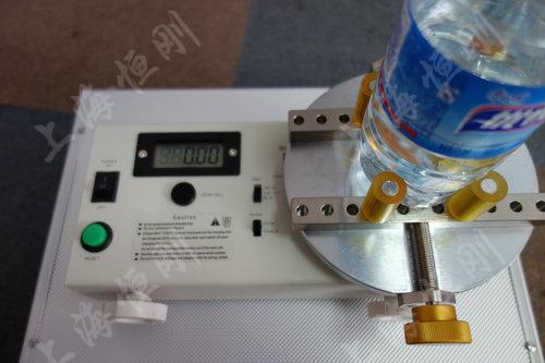 SGHP瓶盖扭矩测试仪