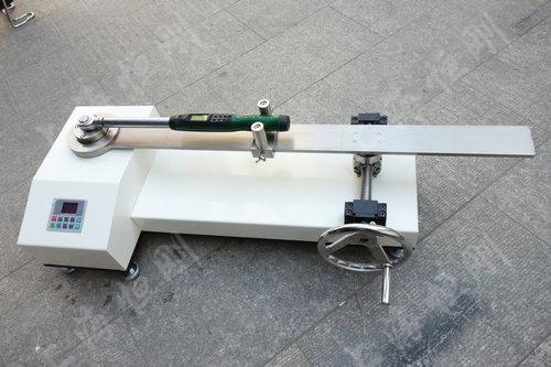 SGNJD台式扭矩校准仪