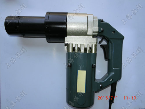SGNJ预紧型电动扭剪扳手