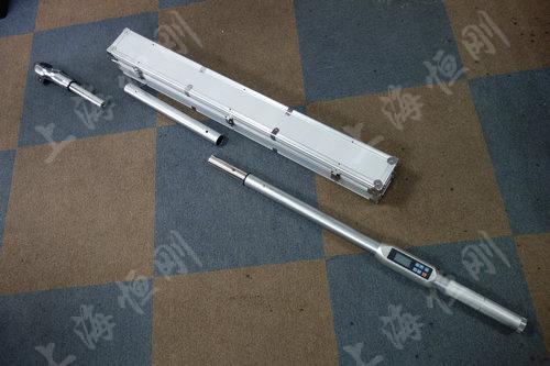 SGSX大量程数显式扭力扳手