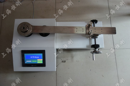 SGXJ触摸扭力工具校准仪