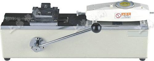 SGWS灯线拉脱力试验机
