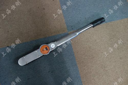 SGACD指针式扭矩测量扳手