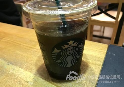 造热罪能成咖啡售点 翻新品定位、手艺样样不克不及长