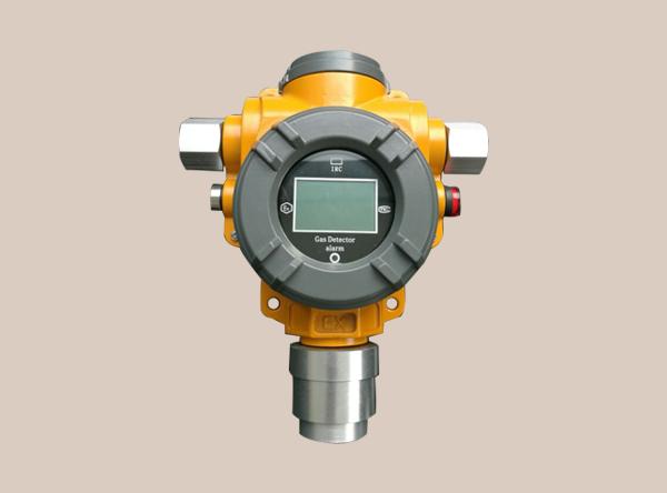 环氧乙烷在线监测报警器 带声光报警探测器
