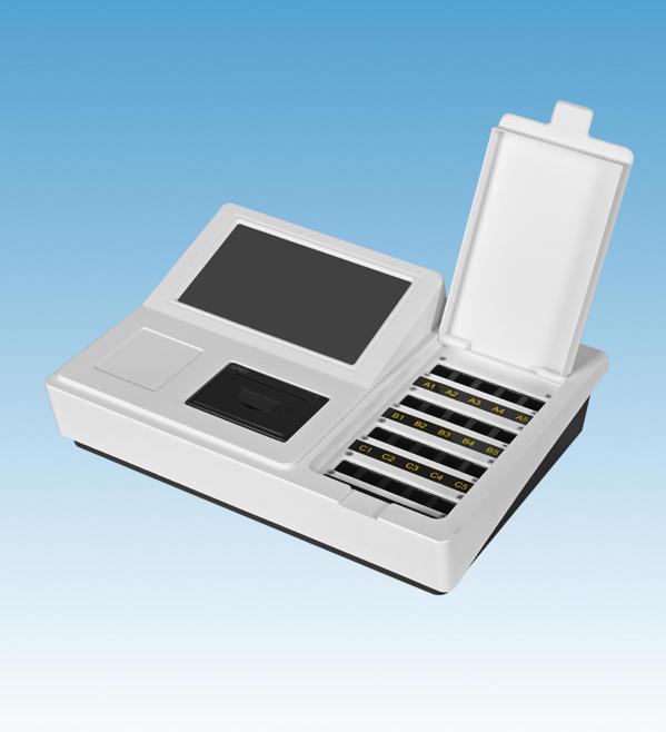 进口食品检出过氧化值超标过氧化值检测仪