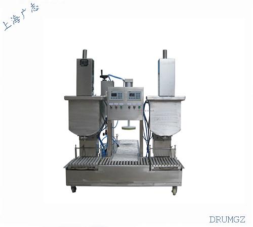 PU胶水灌装机