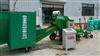 玉米秸秆青储机器