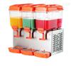 三缸果汁机/冷热饮料机