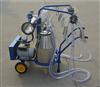YZ-I型铁架双桶真空泵脉冲式奶牛挤奶机